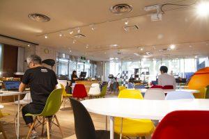 堺筋本町の The DECK に訪問してみてわかった地方でのやり方。
